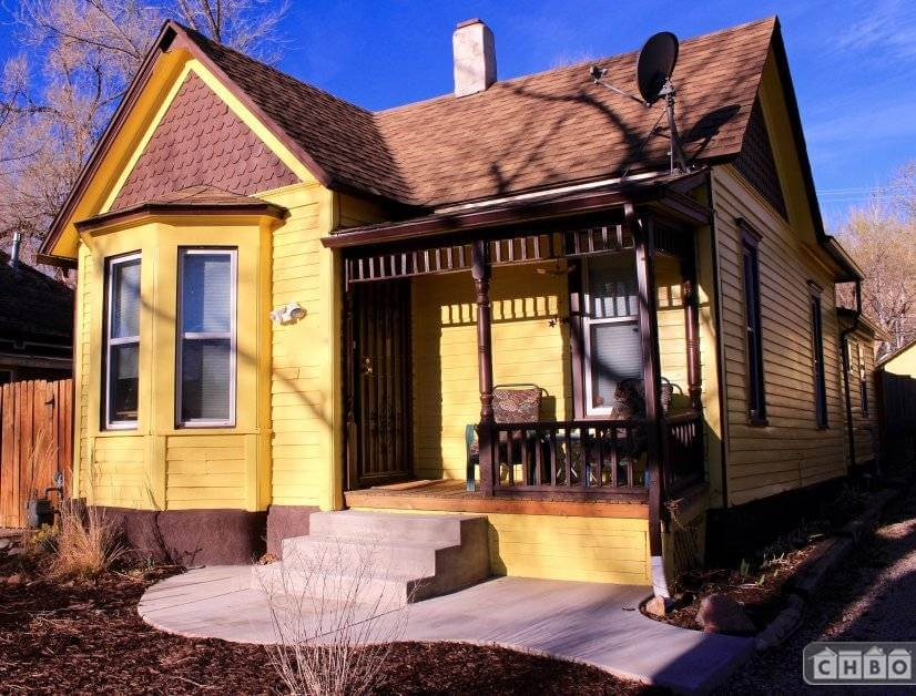 image 1 furnished 3 bedroom House for rent in Divine Redeemer, Colorado Springs