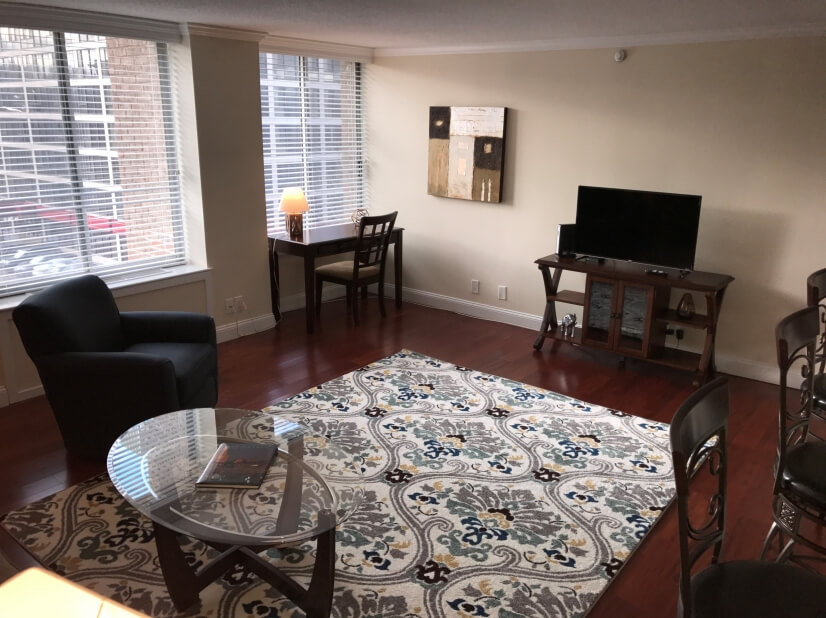 image 1 furnished 1 bedroom Apartment for rent in Providence, Greater Providence