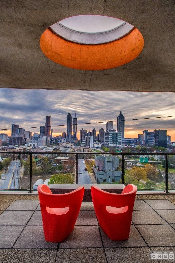 image 1 furnished 1 bedroom Loft for rent in Downtown, Fulton County