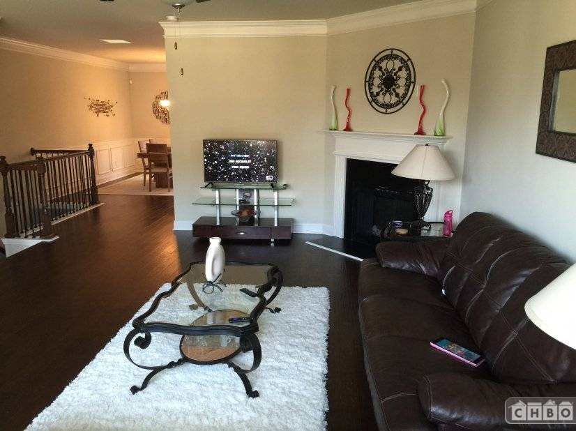 image 1 furnished 3 bedroom Townhouse for rent in Buford, Gwinnett County