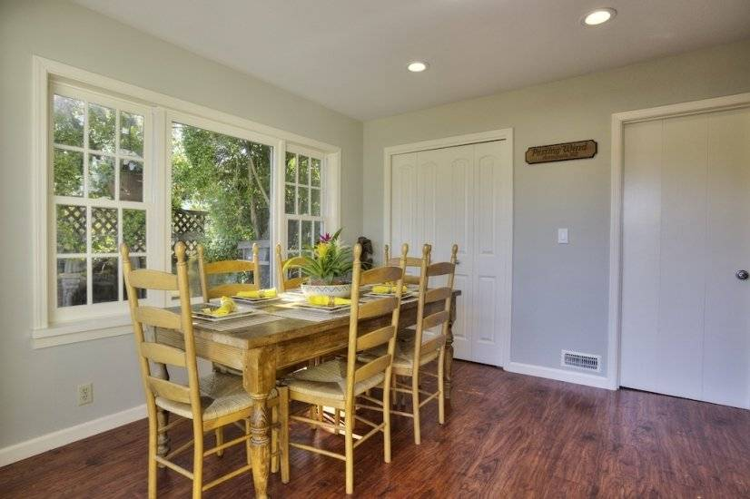 image 10 furnished 3 bedroom House for rent in Mill Valley, Marin County