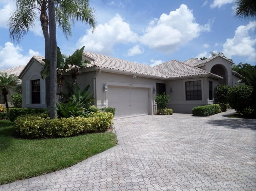 $3200 3 Wellington, Ft Lauderdale Area
