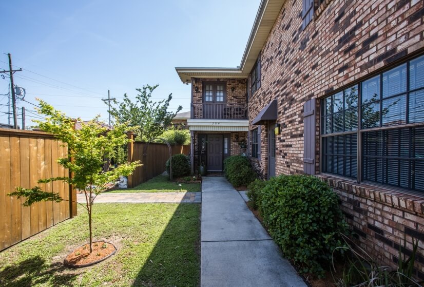 Lakefront Leisure Apartment in Metairie