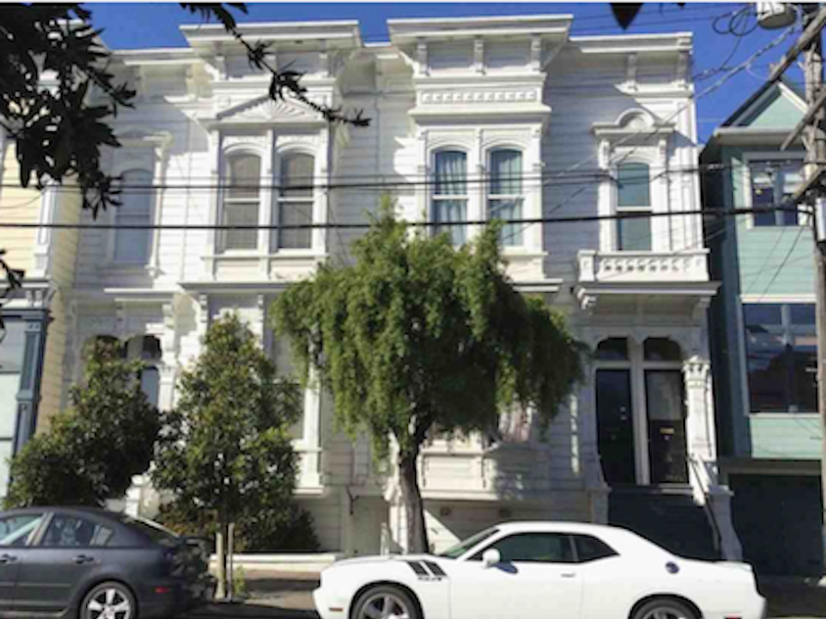 $1800 room for rent Pacific Heights, San Francisco