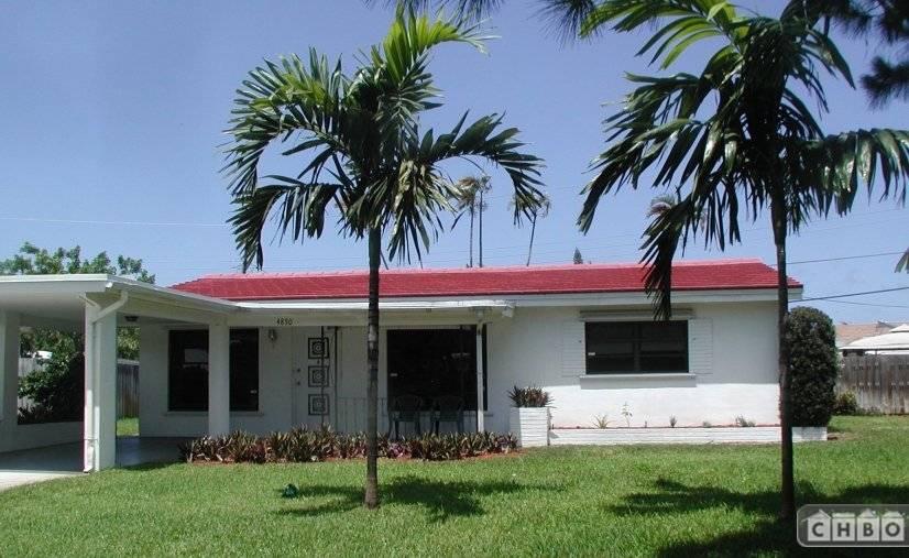 image 1 furnished 2 bedroom House for rent in Oakland Park, Ft Lauderdale Area