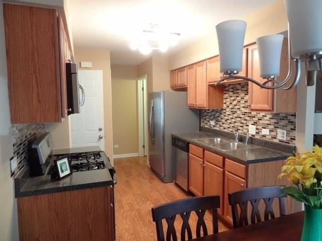 image 7 furnished 2 bedroom Townhouse for rent in Vernon Hills, North Suburbs