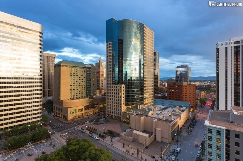 Executive Condo - Amazing Views in LODO
