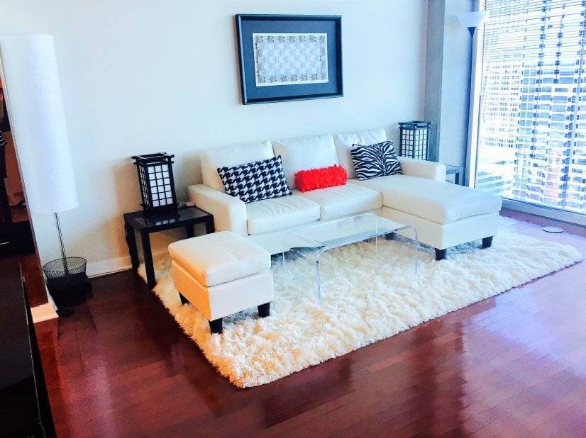 8482f5ca7aa19 Furnished 1-BR Condo in Downtown Atlanta - Furnished Condo for Rent in  Atlanta, Georgia, United States