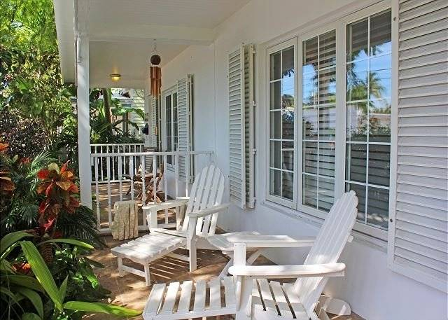image 1 furnished 1 bedroom Townhouse for rent in Key West, The Keys