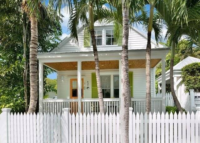 image 1 furnished 4 bedroom Hotel or B&B for rent in Key West, The Keys