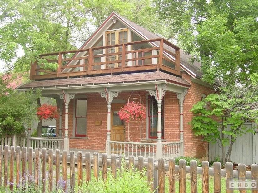 image 1 unfurnished 3 bedroom House for rent in Boulder, Boulder County