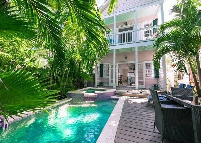 image 1 furnished 2 bedroom House for rent in Key West, The Keys