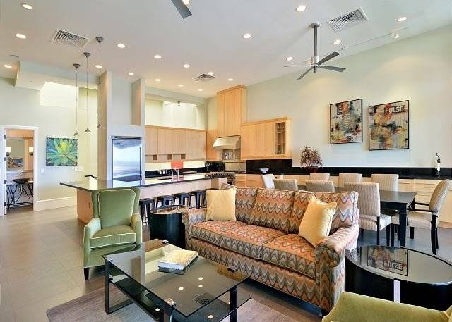 image 1 furnished 2 bedroom Townhouse for rent in Key West, The Keys