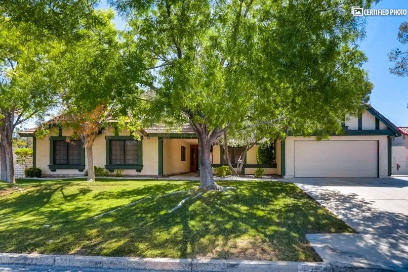 image 1 furnished 4 bedroom House for rent in Henderson, Las Vegas Area