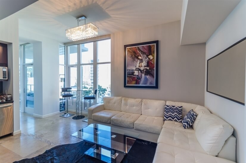 Luxury 1 bed/1bath Unit in Little Italy