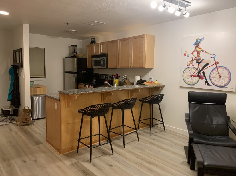 $3100 2 Portland Downtown, Portland Area