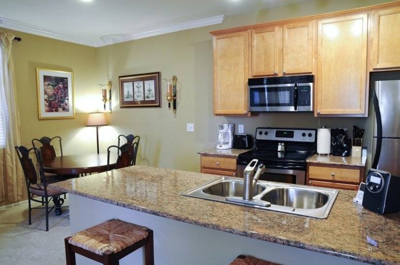 image 1 furnished 1 bedroom Townhouse for rent in Scottsdale Area, Phoenix Area