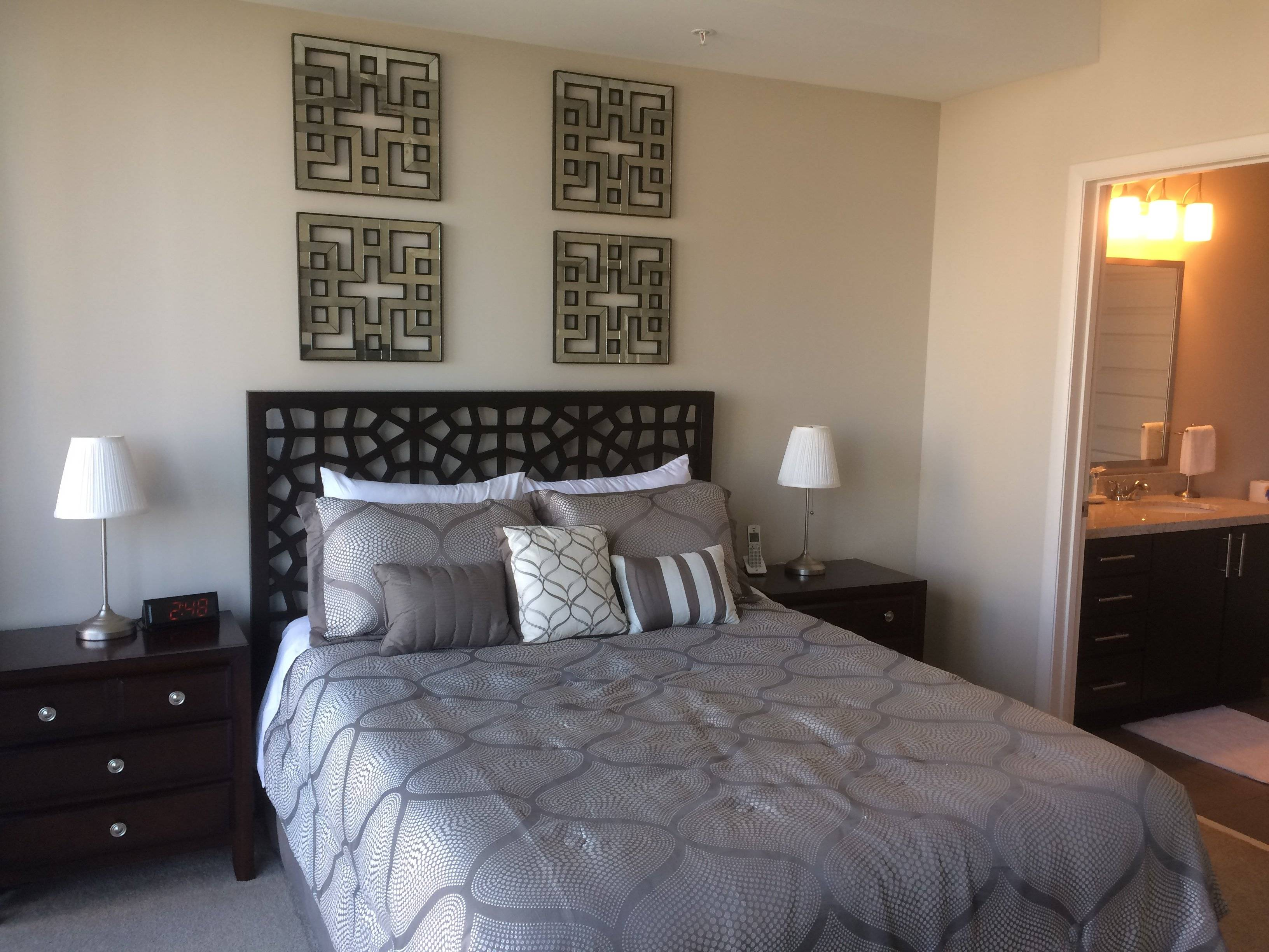 image 1 furnished 1 bedroom Apartment for rent in Buckhead, Fulton County
