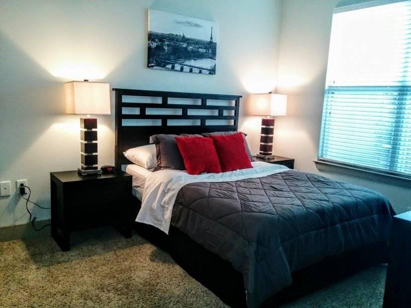 2 bedroom Midtown