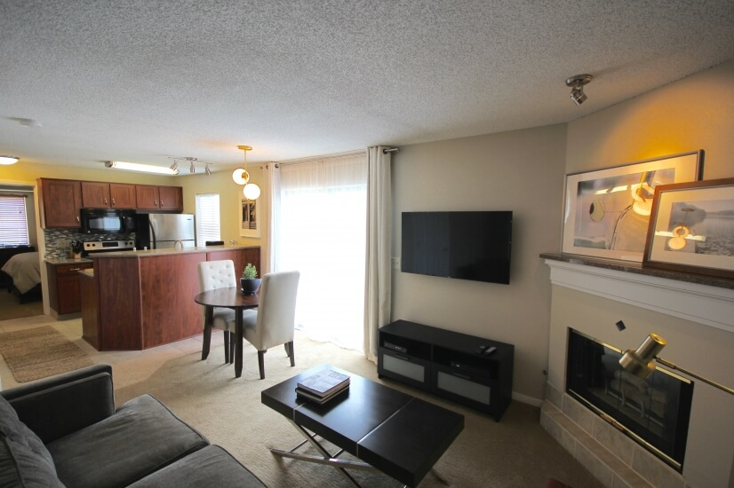 Greenwood Village Luxury Condo Near DTC