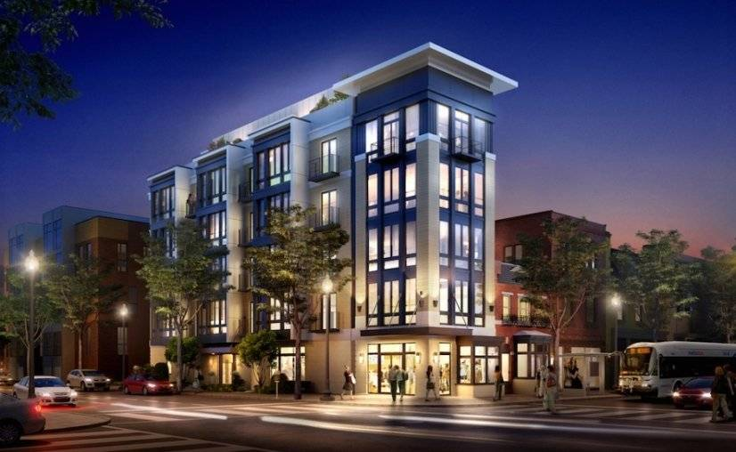 image 1 furnished 1 bedroom Townhouse for rent in Adams Morgan, DC Metro