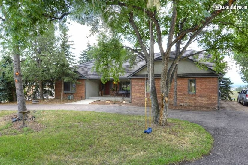 $5500 5 Broadmoor Hills Colorado Springs, South Central Colorado