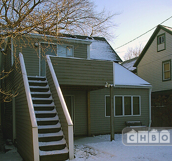 image 7 furnished 1 bedroom Townhouse for rent in Cleveland Heights, Cuyahoga County