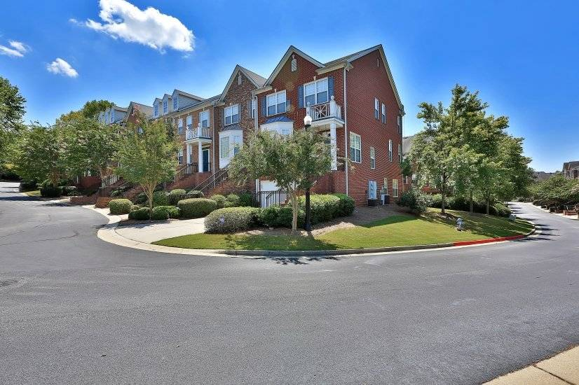 image 1 furnished 3 bedroom Townhouse for rent in Smyrna, Cobb County