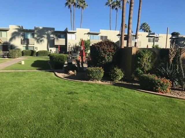 image 12 furnished 2 bedroom Townhouse for rent in Scottsdale Area, Phoenix Area
