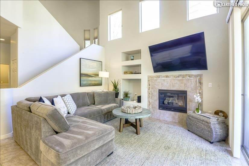 Furnished Condo in Scottsdale