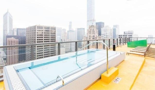 image 17 furnished 1 bedroom Apartment for rent in Loop, Downtown