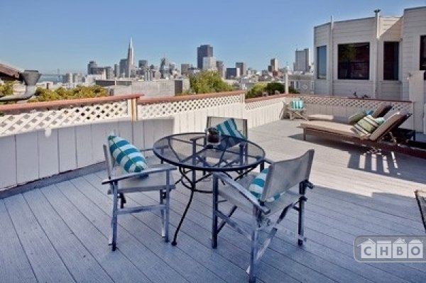 image 3 furnished 3 bedroom House for rent in North Beach, San Francisco