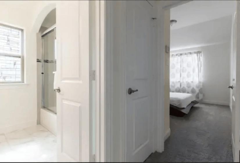 Bedroom 4 & Bath room3