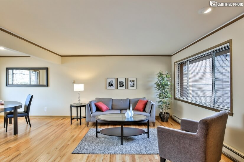 image 8 furnished 2 bedroom Apartment for rent in Fremont, Seattle Area
