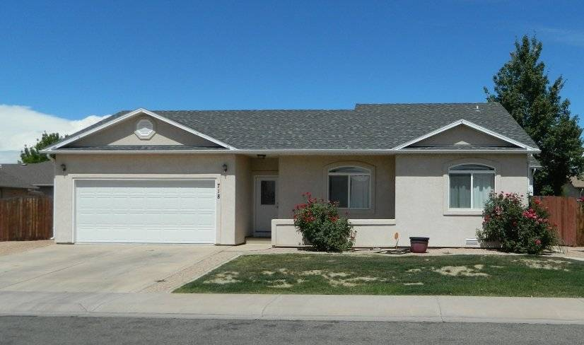 image 1 furnished 3 bedroom House for rent in Grand Junction, Mesa (Grand Junction)