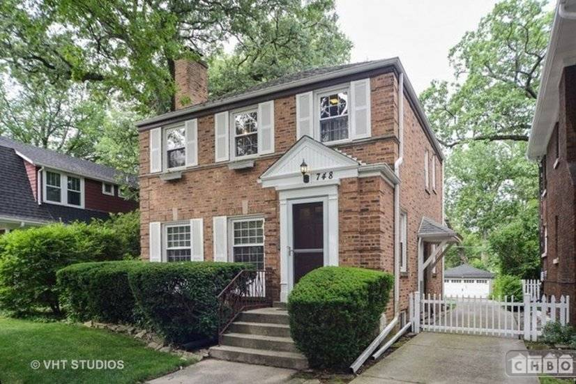 $4800 3 River Forest West Suburbs, Chicago Suburbs