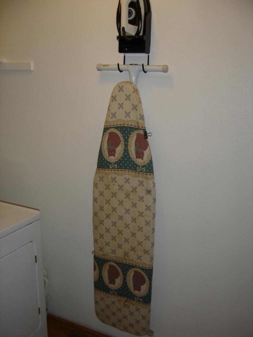 Main Level Laundry Room 2 of 2