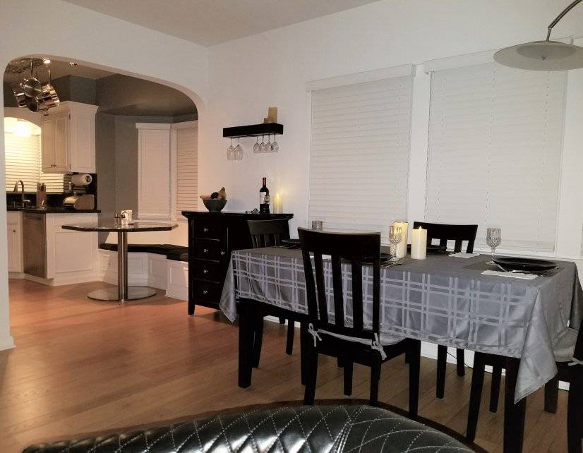 image 1 furnished 2 bedroom Townhouse for rent in Lafayette, Contra Costa County