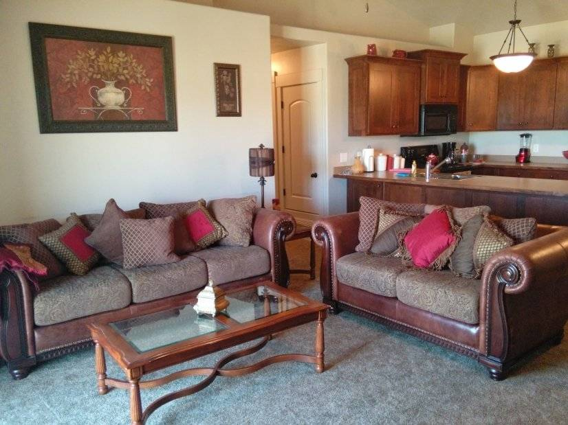 3 bedroom Spanish Fork
