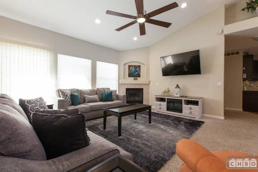 image 1 furnished 4 bedroom House for rent in Erie, Weld (Greeley)