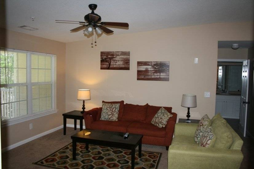 image 1 furnished 2 bedroom Townhouse for rent in Hall County, Northeast Mountains
