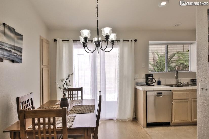 image 7 furnished 3 bedroom House for rent in Summerlin, Las Vegas Area