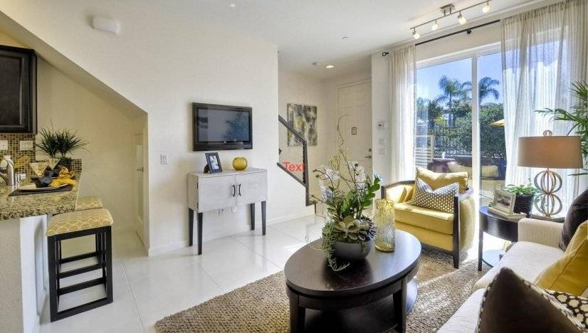 Furnished Luxury Townhome at The Summit