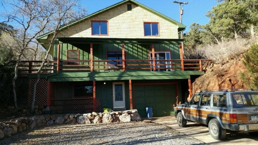 image 1 furnished 6 bedroom House for rent in Manitou Springs, Other El Paso County
