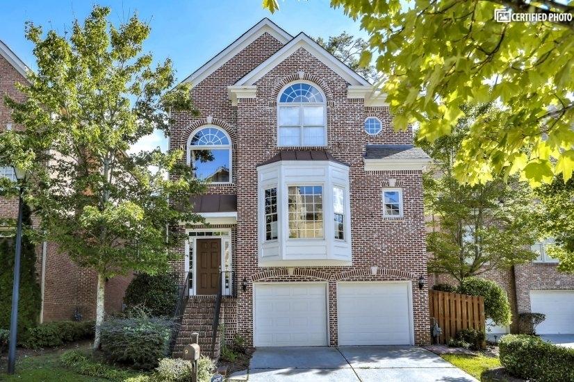 $8500 4 Buckhead Fulton County, Atlanta Area