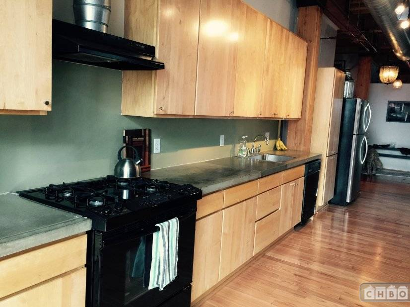 image 1 furnished 2 bedroom Loft for rent in Wheat Ridge, Jefferson County