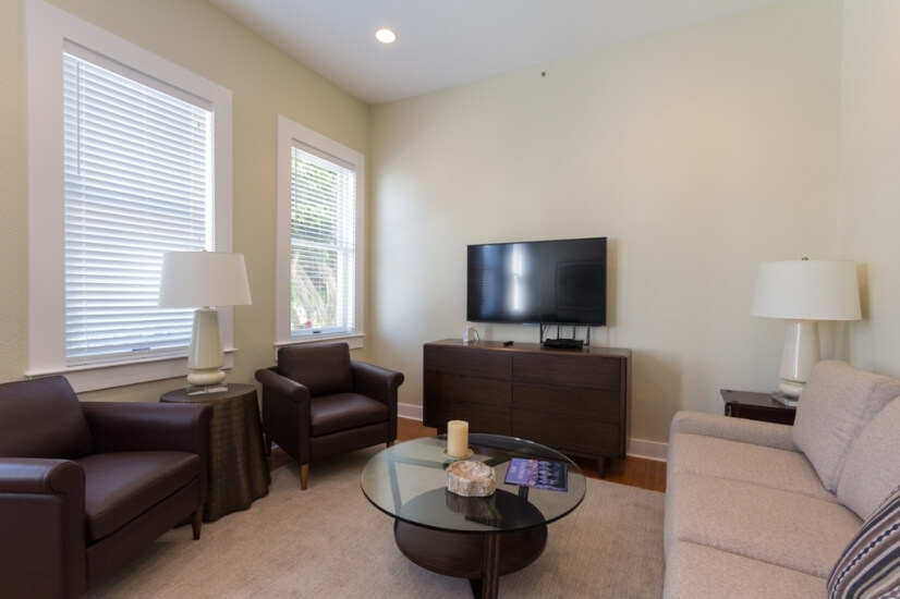 One Bedroom North Beach Condo