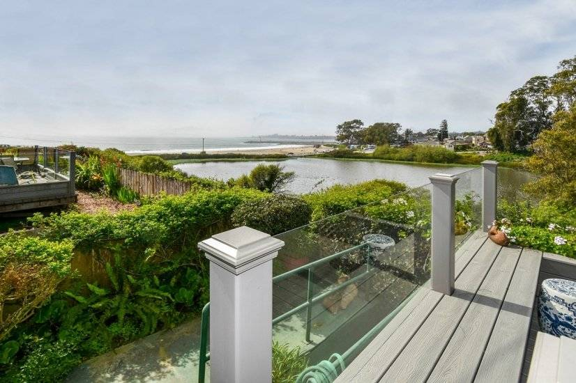 image 1 furnished 2 bedroom House for rent in Santa Cruz, Monterey Bay