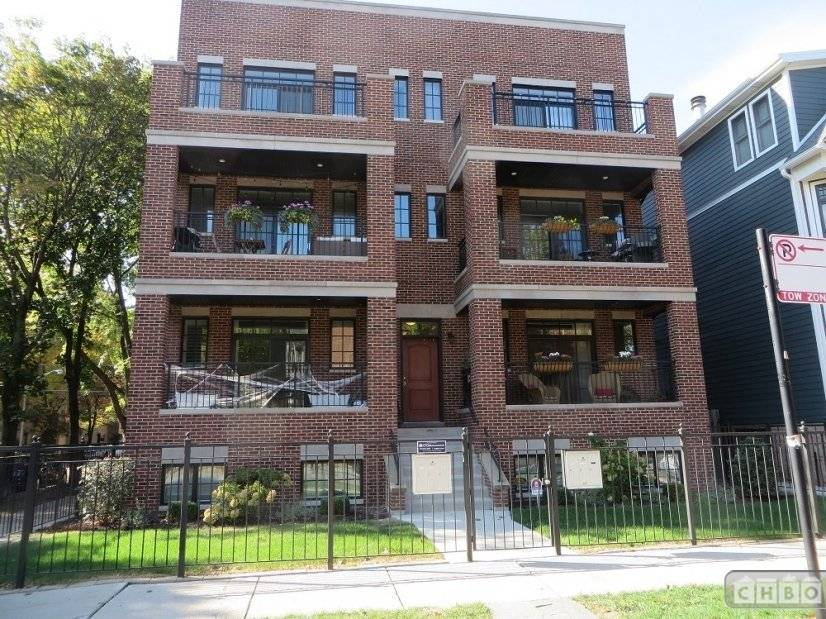 image 1 furnished 2 bedroom Townhouse for rent in Lincoln Park, North Side