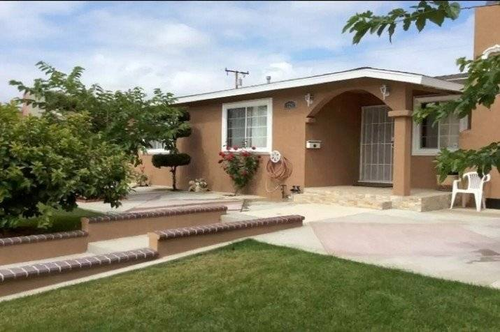 image 1 furnished 4 bedroom House for rent in Garden Grove, Orange County